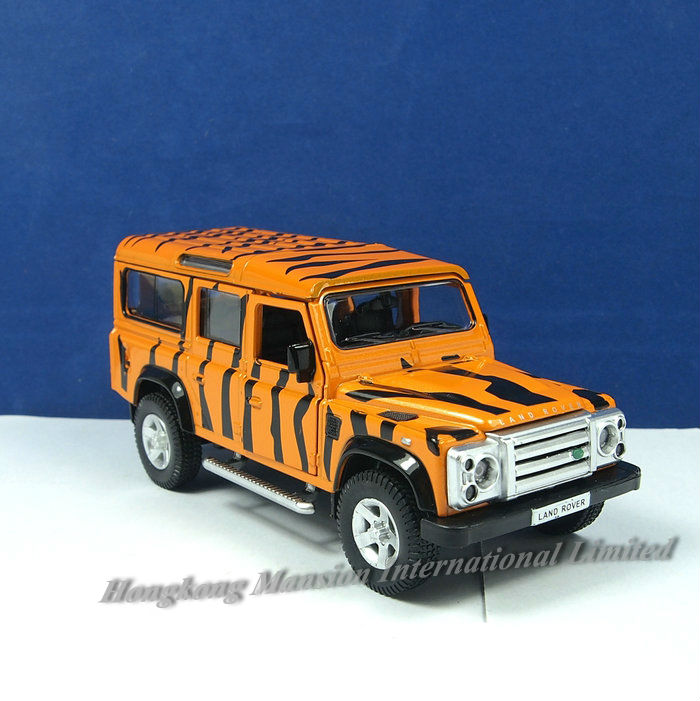 136 zebra-stripe For TheLand Rover Defender (13)