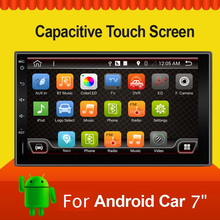 Dual Core Android 4.4 din Car Non DVD Player GPS PC For Toyota Tiida Qashqai Sunny X-Trail Paladin Frontier Patrol Versa Livina(China (Mainland))