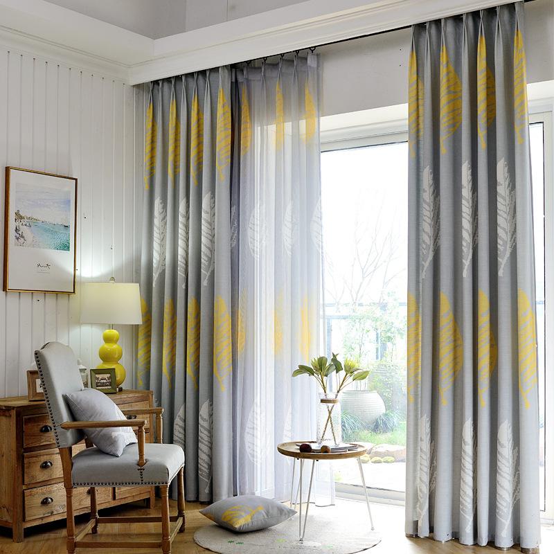 moderne vorhang design kaufen billigmoderne vorhang design partien aus china moderne vorhang. Black Bedroom Furniture Sets. Home Design Ideas