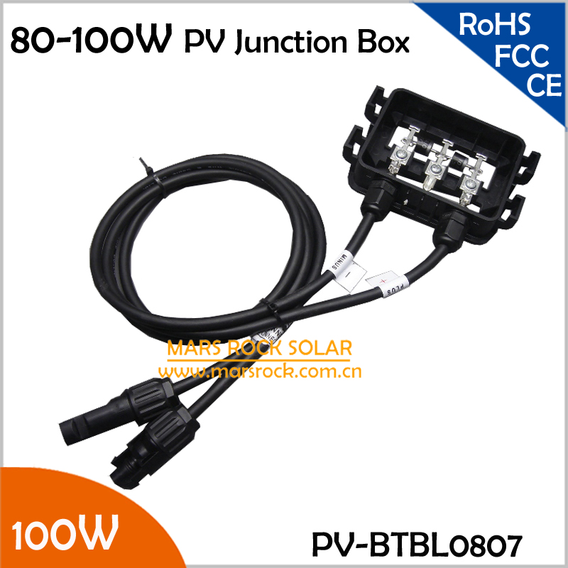 Solar Junction Box with TUV Certificate<br><br>Aliexpress