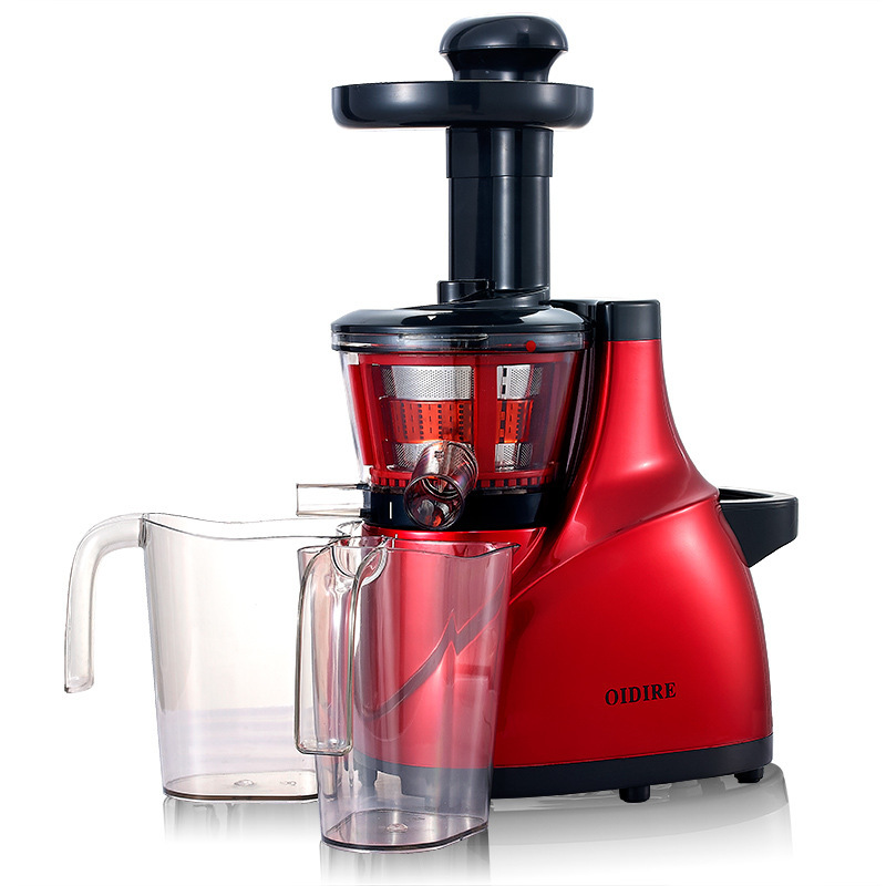 Cold Press Slow Fruit Juicer Juice Extractor Fountain : 2015 Stainless Steel Automatic Juicer Slow Electric Fruit ...