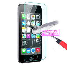 For iPod Touch 5 5G glass film 9H Premium Tempered Glass Screen Protector 2.5d Anti Explostion 9H glass screen protection lcd