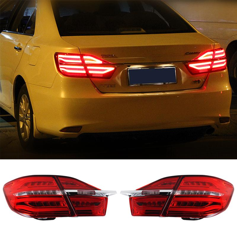 popular toyota camry tail light buy cheap toyota camry tail light lots from china toyota camry. Black Bedroom Furniture Sets. Home Design Ideas