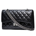 Glamourous Chain Bag Chic Quilted Bag Women Diamond Lattice Ladylike Small Shoulder Bag Ladies Trendy Casual