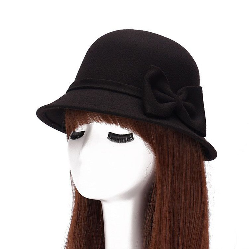 fall winter fedoras hat s hat dome cloche