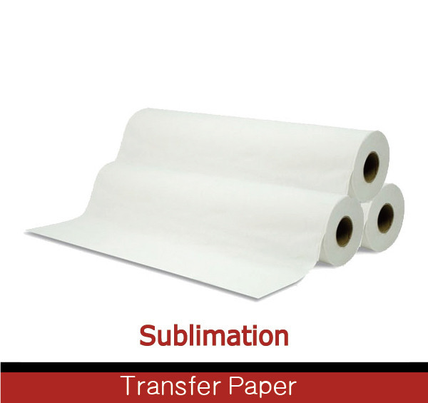 120g sublimation transfer paper