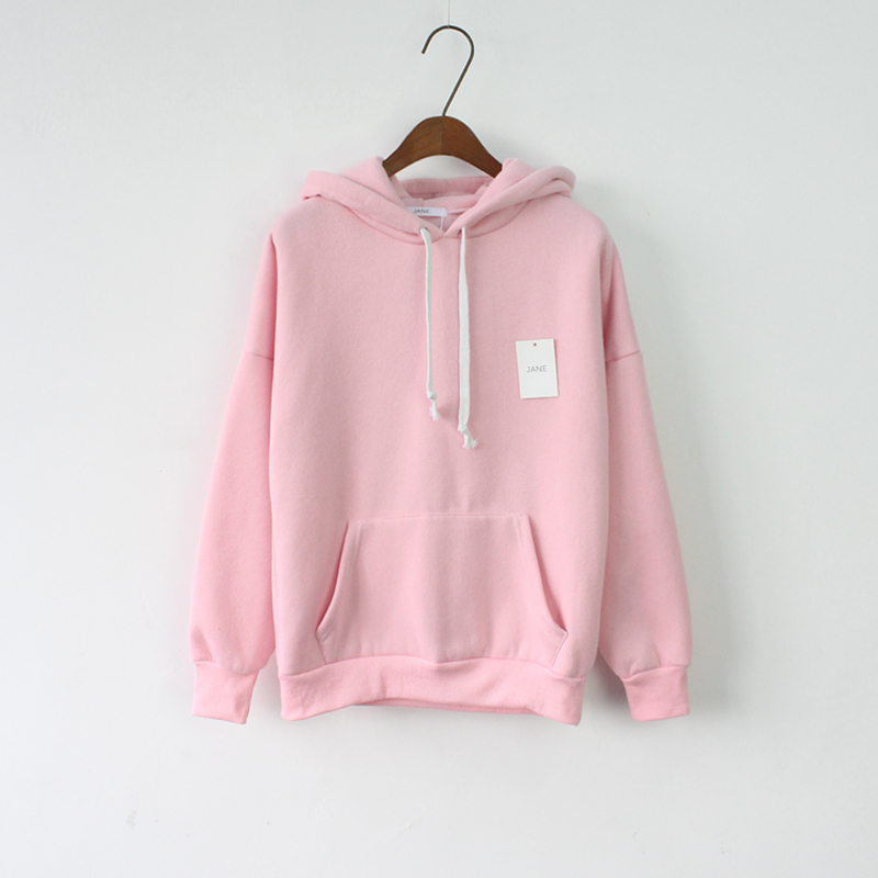 Pink hoodies for girls