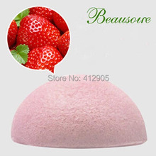 Makeup Gift Konjac Sponge Cosmetic Puff 10 Pcs Set 100 Natural Konjac Skin Care Wash Cleansing