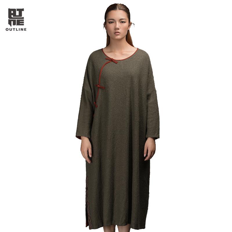 Женские шерстяные платья оптом