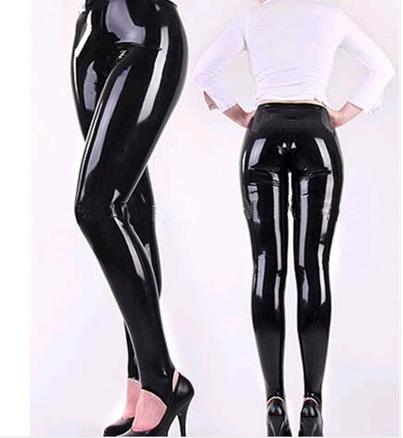 achetez en gros pantalon en latex pour les femmes en ligne des grossistes pantalon en latex. Black Bedroom Furniture Sets. Home Design Ideas