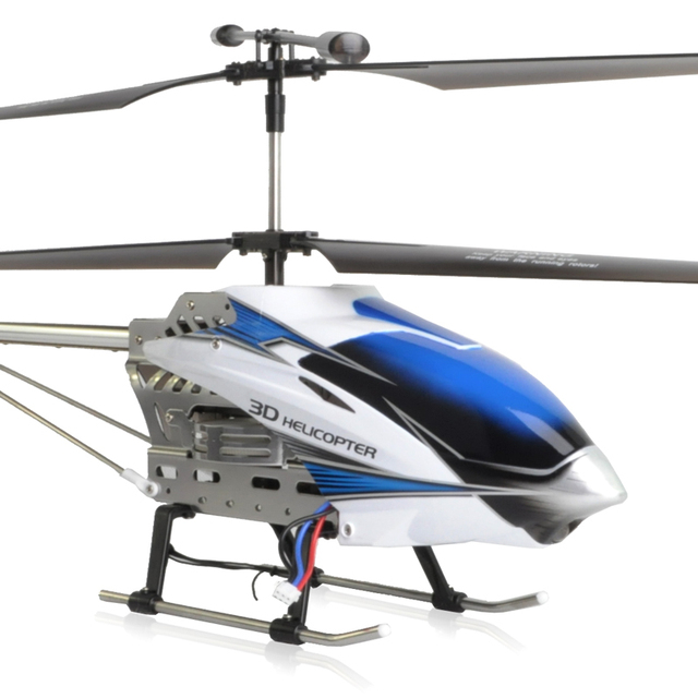 FREE SHIPPING super large 3.5CH radio remote control helicopter super alloy model rc toys best gift  75CM big helicopter U23