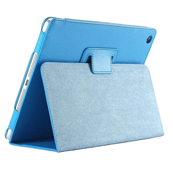 For Apple ipad 2 3 4 Magnetic Auto Screen Wake up Sleep Flip Leather Case For