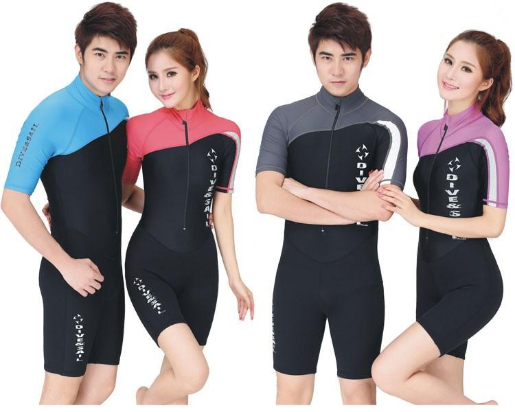 LS-606-2-Diveskin-Rash-Guards-Sun-protection-prevent-Long-Sleeve-Swimsuit-Swiwear-Women-Men-Adult-Diving-Suit