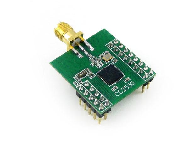 5pcs/lot ZigBee Module Core2530 CC2530F256RHAR CC2530F256 Evaluation Development Board Core Kit CC2530 Free Shipping<br><br>Aliexpress