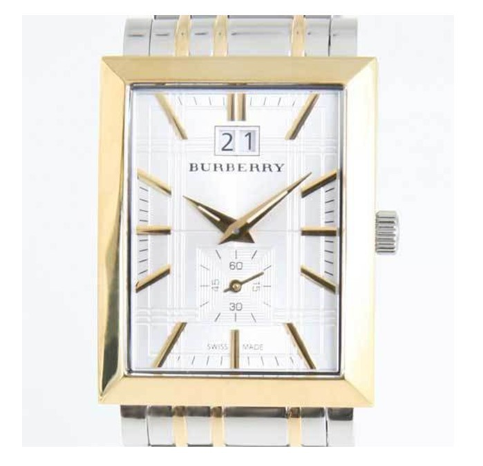 Great Britain Small Second Gold between Fashion quartz female table BU1325 watch