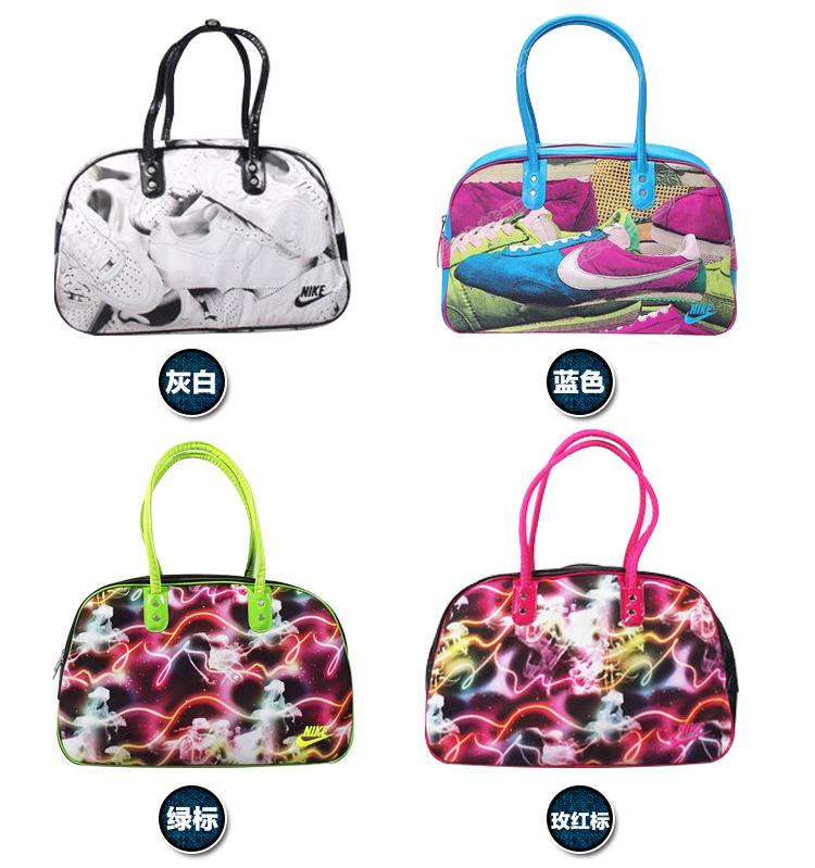 Hot Selling Free shipping 2015 designer leather gym bag sport bag,duffel bag Messenger handbags bags women brand items GB9999(China (Mainland))