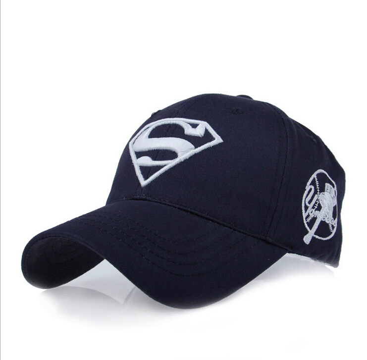 In the summer of 2015 along the sunshade baseball cap man letters capitalized woman cap outdoor sun hat for(China (Mainland))
