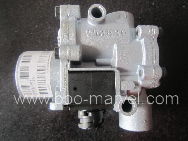 HIGER bus spare parts 35A03-50010 Solenoid Valve for scania KingLong bus(China (Mainland))