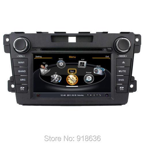 Car-DVD-GPS-Navigation-Navi-S100-Series-For-Mazda-CX-7 ...