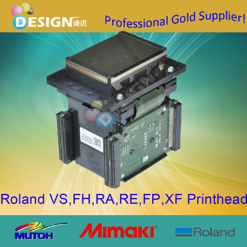 Original Roland RA540 print head(China (Mainland))