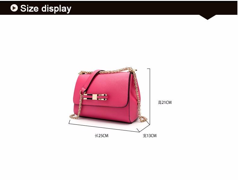 Trendy Small Bag Women Bowknot Chic Chain Bag Designer Cheap Shoulder Bag Classy Fashion Ladylike PU Leather Crossbody Bag