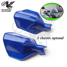 Motorcycle Handguards Slae motocross Handguards Motorcycle Hand Guards Motorcycle accessories Protection parts moto Modified hot