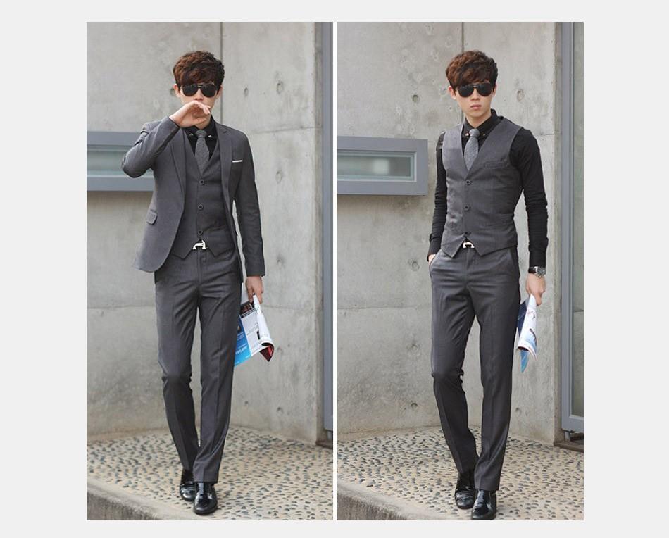HTB1jWtVKpXXXXXUXVXXq6xXFXXXg - (Jacket+Pant+Tie) Luxury Men Wedding Suit Male Blazers Slim Fit Suits For Men Costume Business Formal Party Blue Classic Black