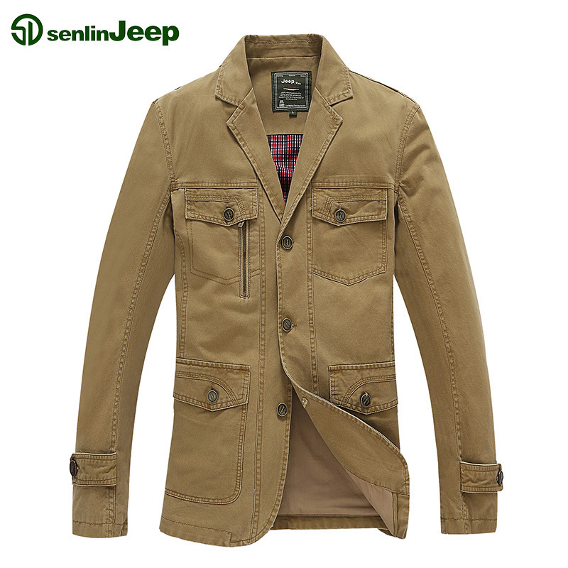 2016 Hot Sale Men's Coat Fashion Jacket Overcoat Outwear Men Casual Jakets Outdoor Jackets And Coats Windbreaker jaqueta ceket(China (Mainland))