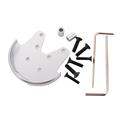 3pcs PTZ Gimble Hardware Accessory Ring Cover 7-shape Stand f/ DJI Phantom RC271