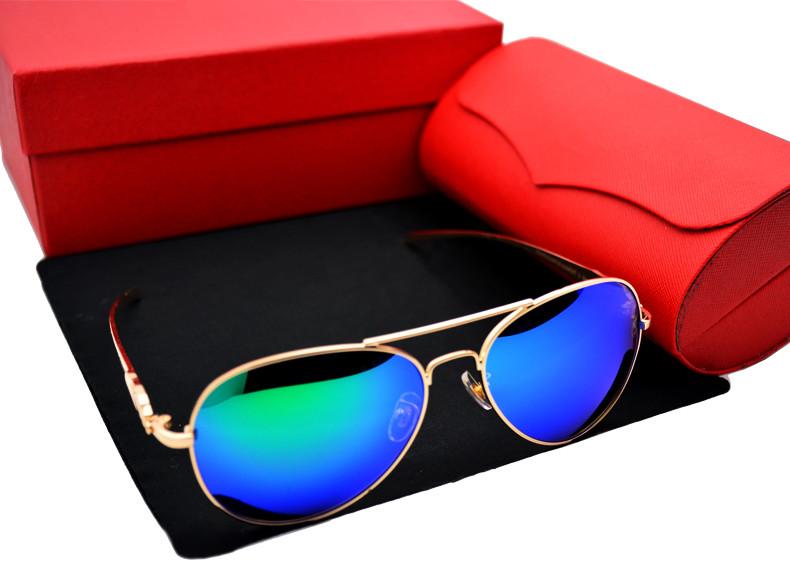 Star Style brand Sunglasses Men Women Luxury Fashion Sun Glasses Women's Vintage Sunglass Outdoor Eyeglasses with original case(China (Mainland))