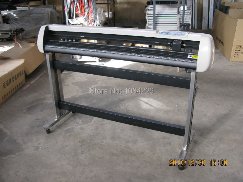 Popular Cutting Plotter 870 for Sale(China (Mainland))
