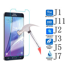 J2 J3 J5 J7 Prime 2017 J710 J510 J310 J210 J120 2016 Mini Ace Pro Samsung Galaxy Tempered Glass Screen Protector Film Case - Shenzhen Tomoral Cloud Technology CO.,LTD store