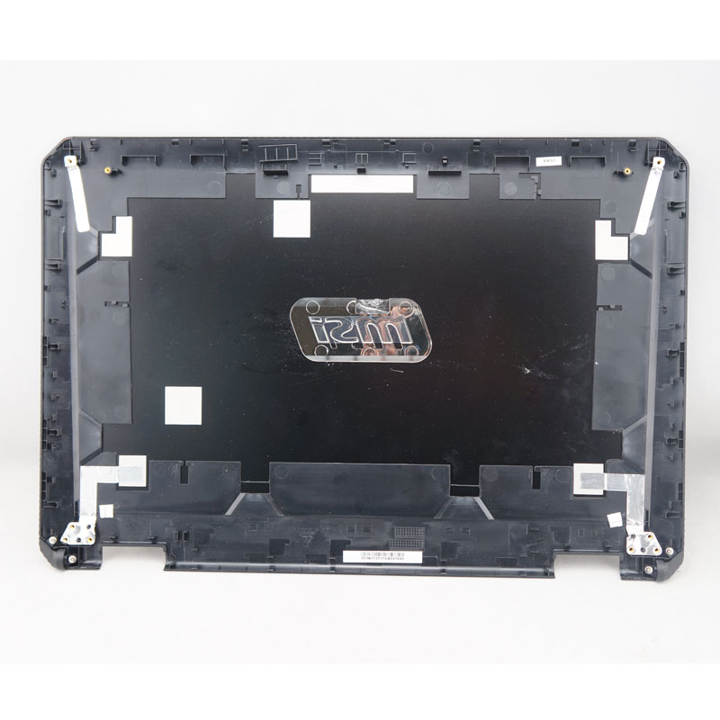 New and original Laptop top cover for MSI GX60 MS-16FK black<br><br>Aliexpress