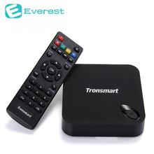 Tronsmart MXIII Plus Amlogic S812 Quad Core 2G/16G 4 K XBMC OTA 2.4G/5 GHz Dual WiFi IPTV Media Player