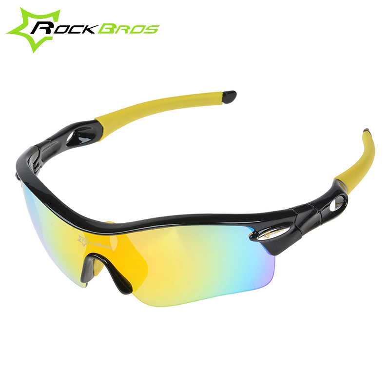 ROCKBROS  Ultra Lightweight Polarized Cycling Glasses Bike  Bicycle Goggles  Anti-Ultraviole Sunglasses 3 Colors<br><br>Aliexpress