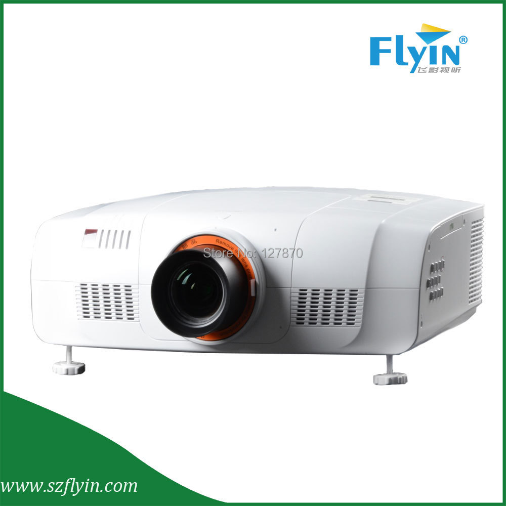 3lcd high lumens large venue wuxga 10000 lumens projector for Small projector with high lumens