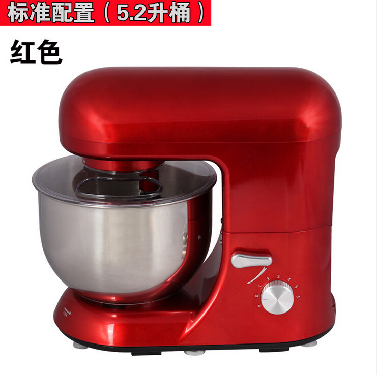 New design ! Professional stand food mixer with Aluminum die-cast housing with UV coating(China (Mainland))