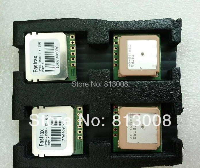 Fastrax UP501 GPS Module - Products Scion Electronics