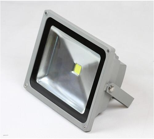 10pcs lot wholesale 50w led flood light ip65 85 265v led. Black Bedroom Furniture Sets. Home Design Ideas