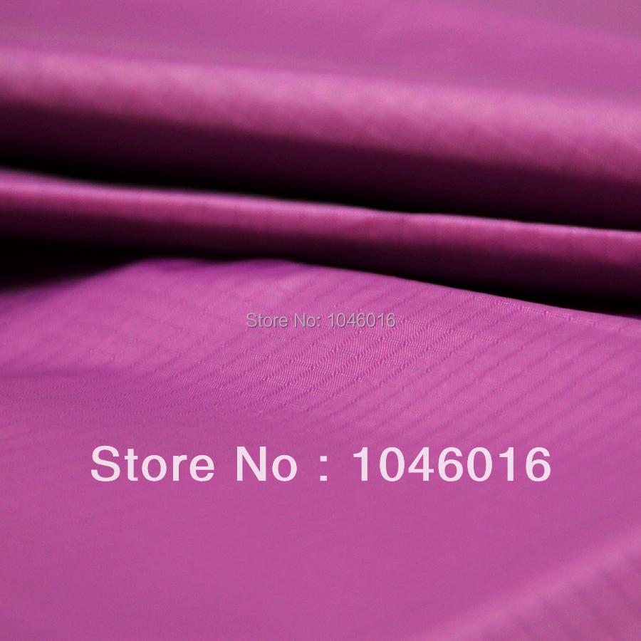 Berry 1.7Yard Wide x 1Yard long Light Coated/ Ripstop Nylon Fabric Material Waterproof/WP/Kite cloth/Outdoor/Free shipping(China (Mainland))