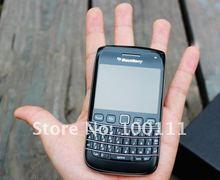10 PCS/LOT 100% Unlocked and Original BlackBerry Bold 9790 TouchScreen QWERTY Keyboard Unlocked Mobile Phone(Hong Kong)