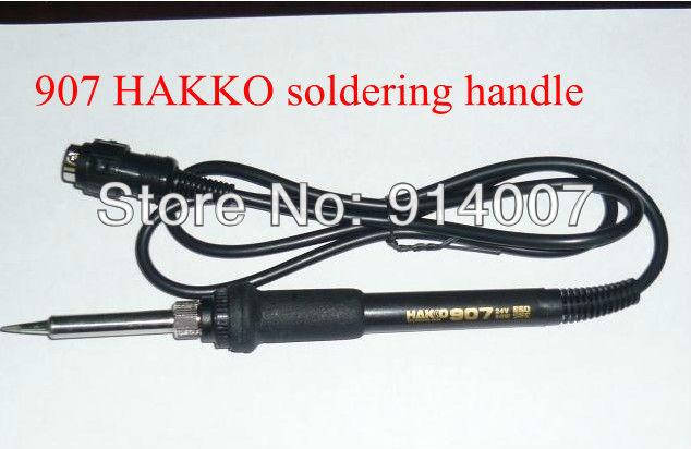 Soldering Station Iron Handle HAKKO 907 bga soldering station 936 - shmily pan's store