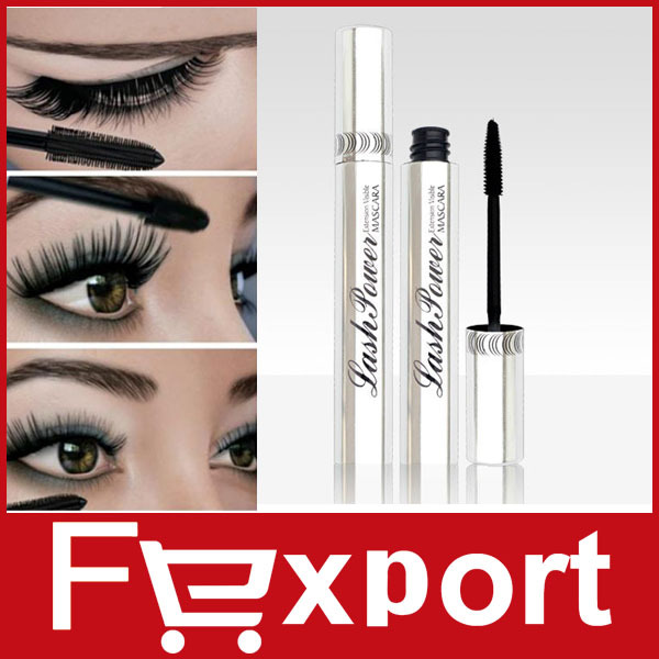 New 2014 M.n Brand Makeup Mascara Volume Express False Eyelashes Make up Waterproof Cosmetics Eyes,1402(China (Mainland))