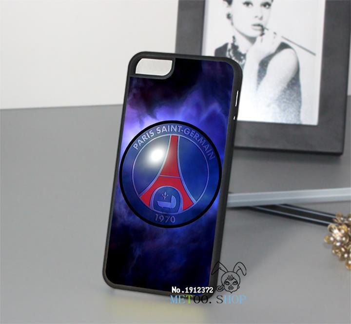 paris saint germain psg 11 fashion original cell phone case cover for iphone 4 4s 5 5s 5c 6 6. Black Bedroom Furniture Sets. Home Design Ideas