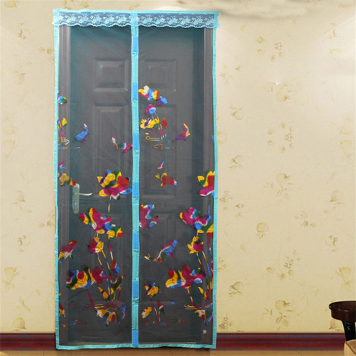 Download image Magnetic Mesh Screen Door Curtain PC, Android, iPhone ...