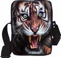 Fashion Mini Men s Messenger Bags Multi Colored Animal Crossbody Bag for Children Boys Designer Tiger
