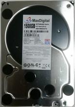"Brand WD1500GB SATA 3.5"" &  MaxDigital/MD1500GB  SATA 3.5inch Enterprise-Level Supervisory Control Hard Disk warranty for 1 year(China (Mainland))"