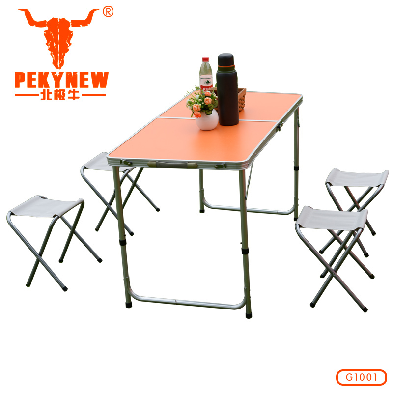 2015 outdoor furniture folding pliante portable picnic camping garden jardin - Table pliable jardin ...