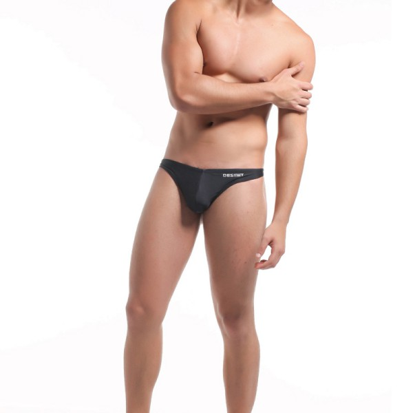 High Quality Mens Underwear Sexy Swimwear Swimsuits Brief Beach Briefs for Man 7 colors(China (Mainland))