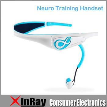 2015 новейшие портативный Bluetooth BrainLink личная Brainware датчик нейро обучение телефон NeuroFeedback устройство BL001